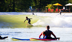 New Wavegarden Planned for Devon is a Myth