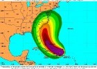 Hurricane Irene Warning